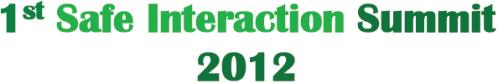 1st_safe_interaction_summit_logo