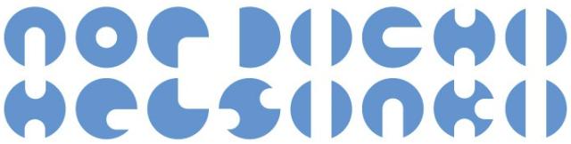 Logo for NordiCHI 2014